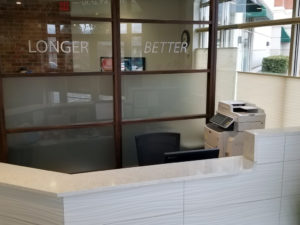 Pagdin Health Front Desk