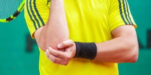 tennis elbow sports injuries